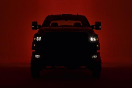 Chevrolet to unveil new Silverado trucks in March 2018