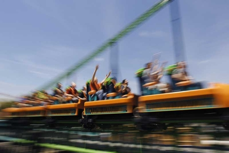 Top 5 tips to manage Middle East theme parks' MEP