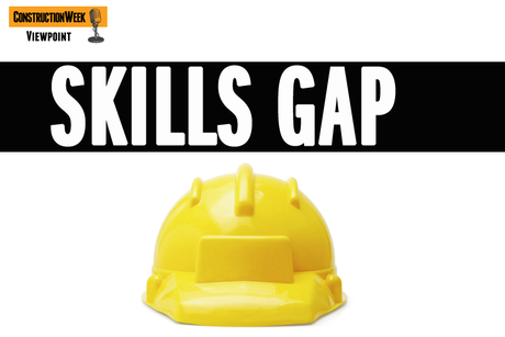 Podcast: Construction Week Viewpoint – Skills gap in the Middle East