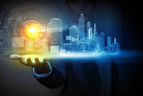Is the Middle East home to tomorrow's smart cities?