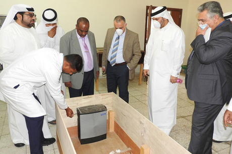 'Smart traps' set to control pests, rodents in Dubai
