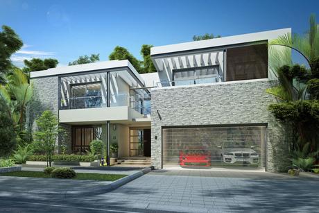 Forest Villas launched in Dubai's $4bn Sobha Hartland community