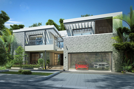 Forest Villas launched in Dubai's $4bn Sobha Hartland community