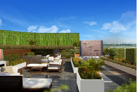 Phase 1 of Sobha Hartland 90% sold out