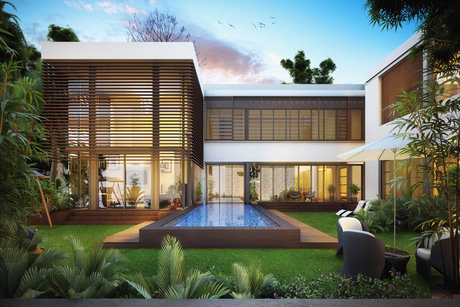 Dubai: Sobha Hartland to be completed by Dec 2017