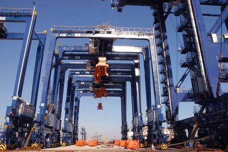 Sohar Port Q3 2016 container volumes increase 11%