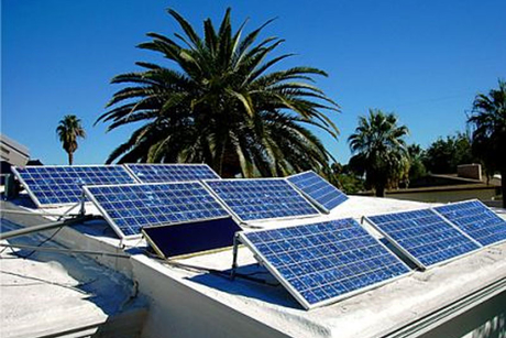 Masdar fits solar systems in 19,400 Morocco homes