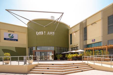 Ground broken on Phase 2 of Dubai's $57m Souq Extra