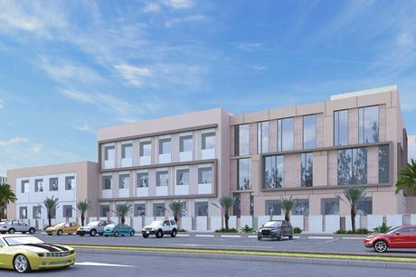Dubai's ENBD REIT acquires $15m South View School