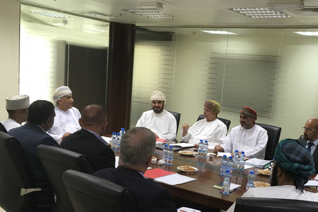 Soya production plant worth $100m to be built in Oman