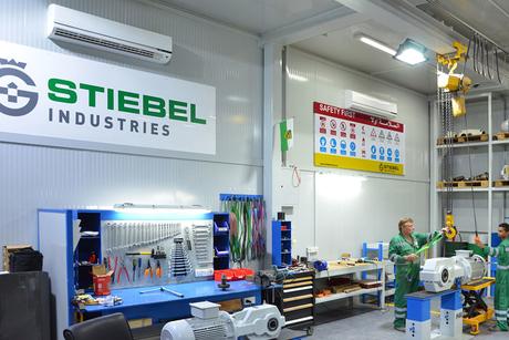 German engine manufacturer establishes UAE branch