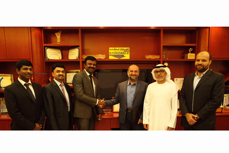 UAE-based Stromek implements ePROMIS ERP software