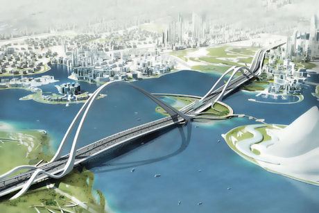 New concrete tech for 35km Subiya Causeway Kuwait