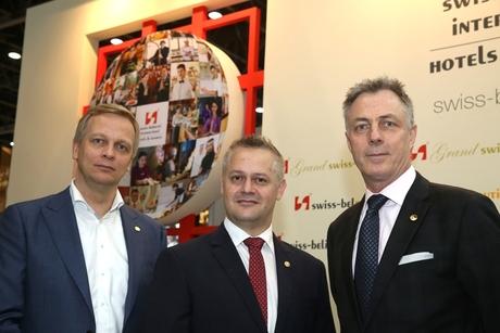 Swiss-Belhotel to open hotels in Egypt, Bahrain