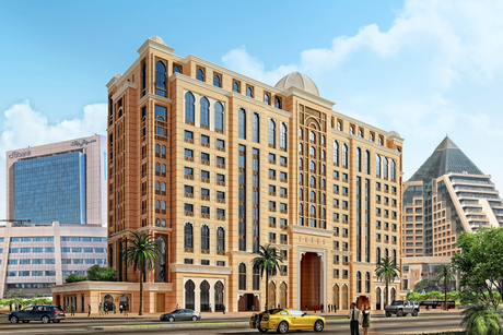 Suspended Time hotel project in Dubai to resume work in 2018