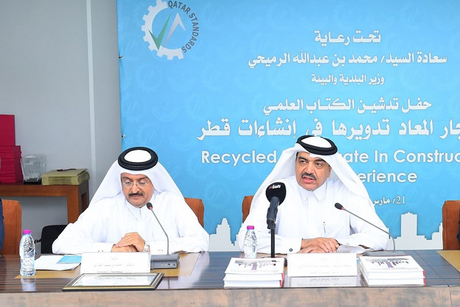 TRL releases guidebook on sustainability in Qatar