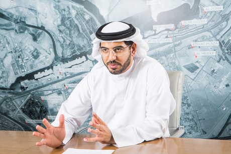 Abu Dhabi's Aldar Properties raises foreign ownership limit to 49%
