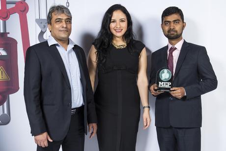MEP Awards 2017: TJEG wins sustainable project award