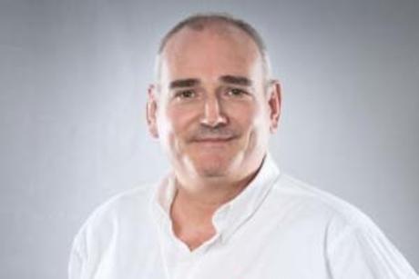 Terex Trucks names Guy Wilson as global sales director