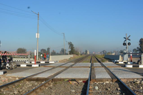 Thales wins contract for 48km Egypt railway line