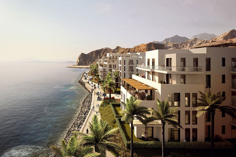 Emaar announces 35 new hotels for Middle East