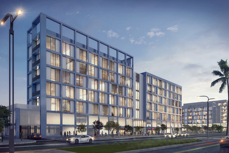 Arada awards $27m contract for Aljada megaproject in Sharjah