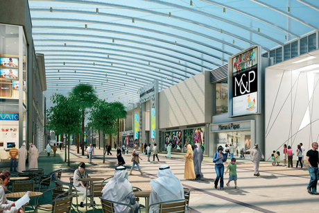 Phase 1 of Bahrain's The Avenues mall inaugurated