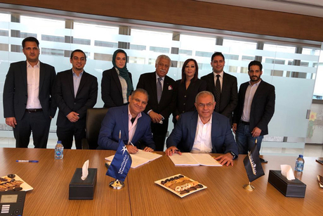 EFS Facilities Services wins contract for Jordan's The Boulevard