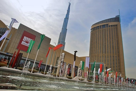 Dubai retail space to grow by 50% in next three years
