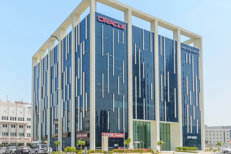 ENBD REIT acquires Dubai's The Edge from Sweid & Sweid for $76.2m
