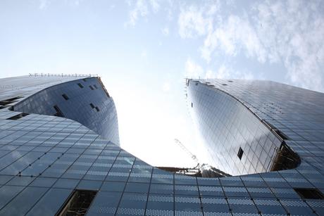 Site visit: The Opus by Omniyat, Dubai