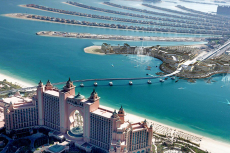Nakheel's $217m The Pointe, Palm Jumeirah set for Q4 2018 opening