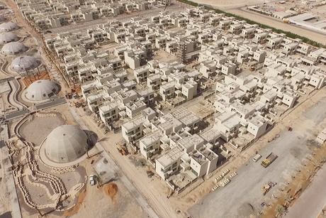 Developers to get land for Dubai Sustainable City