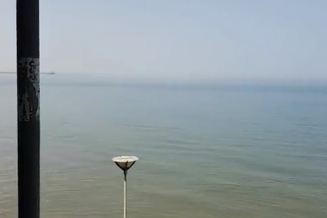 Video: Check out The Waterfront, Muscat's sea view