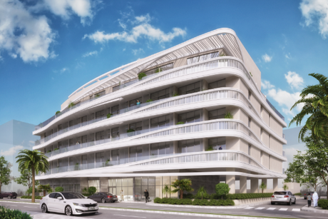 'The Waves' project crosses the one-third completion milestone