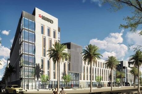 1,820-room Dubai student housing project to be delivered in 2020