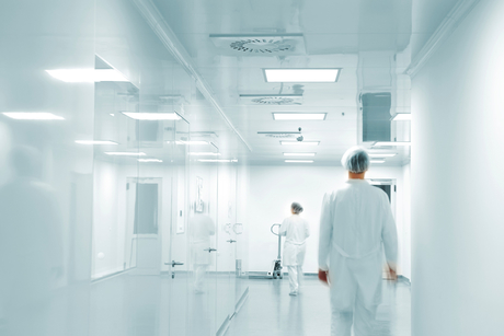 Bahrain's $16m dialysis centre 35% complete