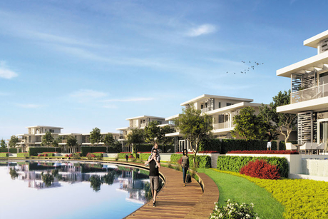 Dubai's Majid Al Futtaim unveils $3.8bn Tilal Al Ghaf