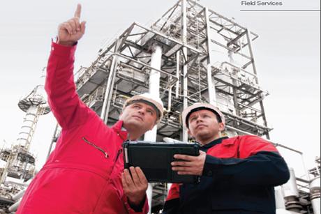 Honeywell unveils field instrumentation services