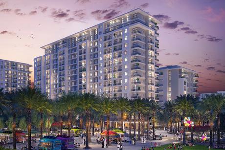 Nshama launches Rawda Apartments in Dubai