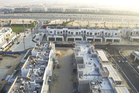 Nshama awards Kier-ACC JV a $188m housing contract