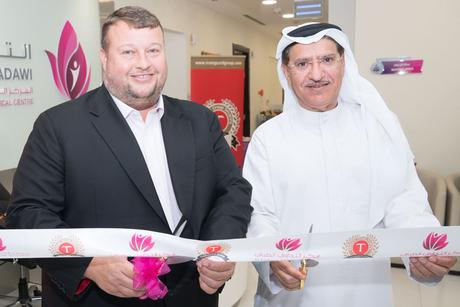 Transguard, Al Tadawi open $560k Jebel Ali clinic