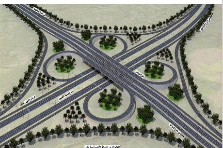 Sheikh Mohammed approves $136m Dubai roadworks