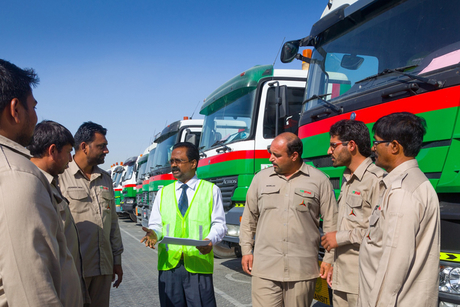 Tristar implements specialised driver training as UAE temperatures soar
