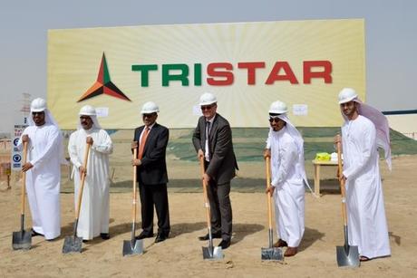Dubai South, Tristar sign $81m infrastructure deal