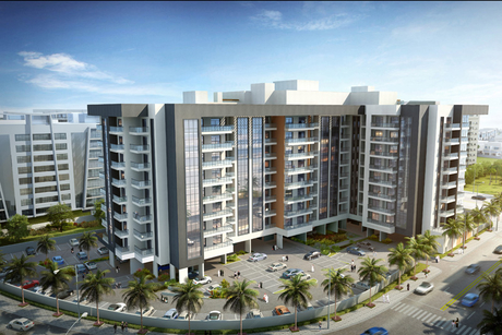 Sales launch for Topaz Premium Residences after 50% completion