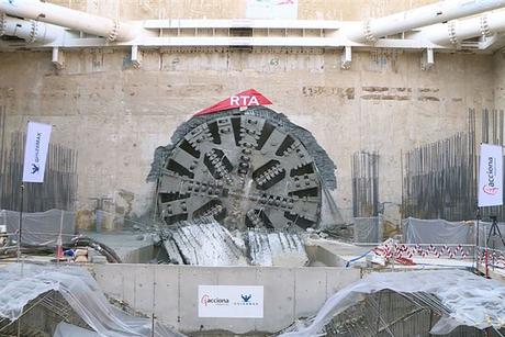 Dubai's Route 2020 metro line notes construction progress