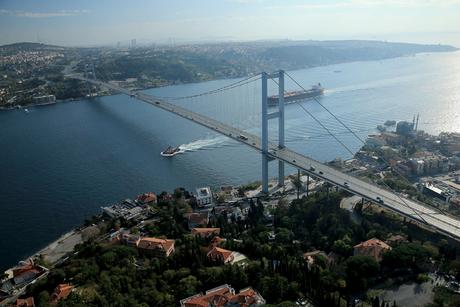 Winston & Strawn advising Turkey on $2.7bn mega motorway