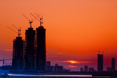 Bahrain ministry awards $46.2m contracts in April