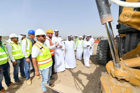 UAE rolls out AI to cut road project duration by 54%